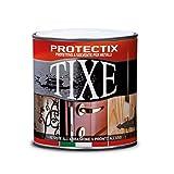 Tixe 403500 Protettiva Ferro, Vernice, 500 ml