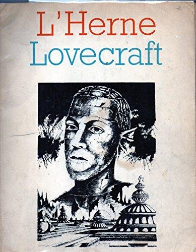 L' herne lovecraft. par Lovecraft Howard Philip - Collectif.