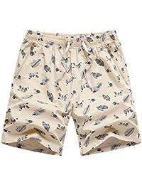 Pentole e padelle Lannister Costume da Bagno Uomo Pantaloncini Quick Bagno Drying Uomo da Abbigliamento Festivo da Uomo con Coulisse Watersports Beach Swim Trunks Swimwear