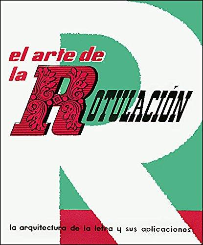 Descargar Libro El arte de la rotulacion de M. Bontce
