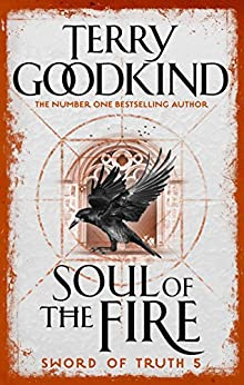 Soul Of The Fire (Sword of Truth Book 5) (English Edition)