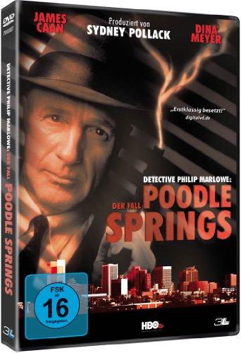 Detective Philip Marlowe - Der Fall Poodle Springs