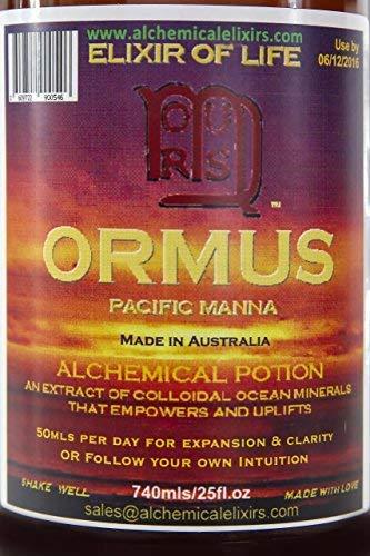 Buy Ormus Monoatomic Gold - 740ml (25 fl oz) at Shop Ireland