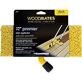 Best Exterior Deck Paint - Mr. LongArm 0350 Woodmates 12-Inch Premier Stain Applicator Review