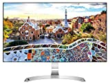 "Best 27 Monitor - LG 27MP89HM-S.AEU Monitor per PC Desktop 27"" LED Review"