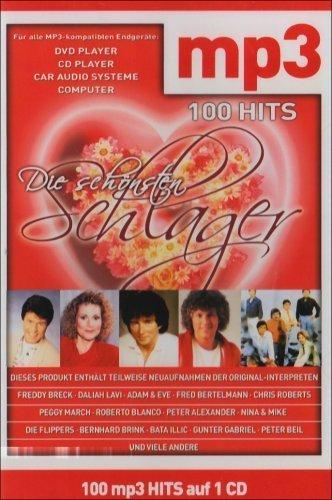 100 Hits-die Schönsten Schla