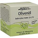 Olivenöl Intensivcreme leicht, 50 ml