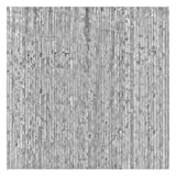 Carta da parati adesiva - Sfondi Calcestruzzo sguardo Con Le Bande 240 x 240 cm