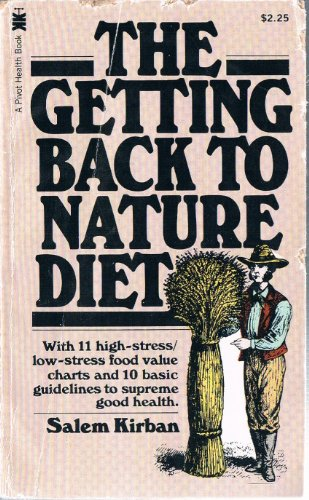 the-getting-back-to-nature-diet-a-pivot-health-book