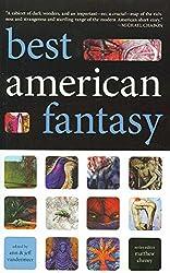 Best American Fantasy