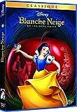 Blanche-Neige et les sept nains = Snow White and the Seven Dwarfs | Hand, David. Metteur en scène ou réalisateur