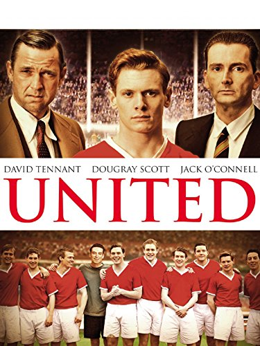United - Die Legende der Busby Babes Film