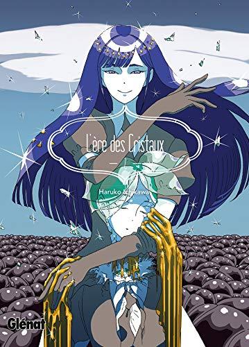 L'Ère des Cristaux - Tome 07 par Haruko Ichikawa