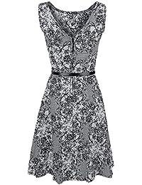 Suchergebnis auf Amazon.de für  Rockabilly - Rockabella   Damen  Bekleidung f252a02955