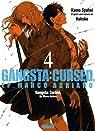 Gangsta Cursed, tome 4 par Kamo