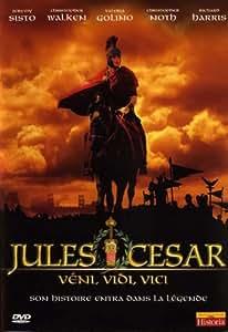 Jules César : veni, vidi, vici