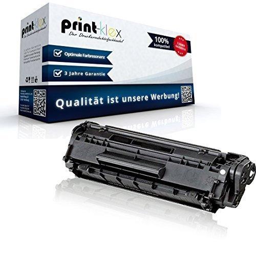 kompatibler Toner für CANON LBP3010 LBP3100 I-Sensys LBP-3010 LBP-3100 Lasershot LBP3010 EP712 EP-712 Cartridge 712 - Ep-cartridge-kit