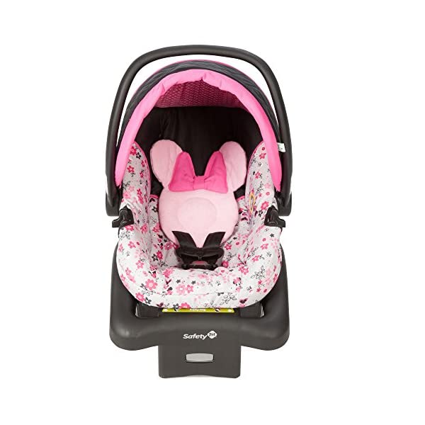 AmbleÈ Travel System (IC224)- Garden Delight (Minnie) Dorel  2