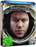Der Marsianer Rettet Mark kostenlos online stream
