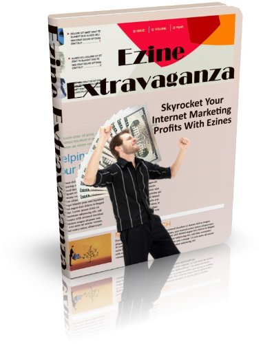 ezine-extravaganza-english-edition