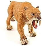 Papo - 55022 - Figurine - Dinosaure - Smilodon
