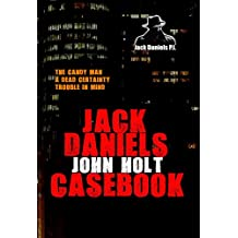 Jack Daniels - Casebook