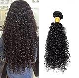 XY-QXZB Virgin Perücke brasilianischen Virgin Brasilien echtes Haar kinky Curly Europa und die Vereinigten Staaten leben