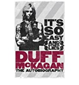 [(It's So Easy (and Other Lies): The Autobiography)] [by: Duff McKagan]