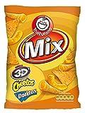 Matutano Mix Surtido de Aperitivos Fritos y Horneados - 105 gr