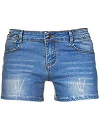 Womens Shorts Amazoncouk