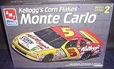 Amt Ertl Kelloggs Corn Flakes Monte Carl...