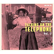 Talkin' on the Telephone Vol.2