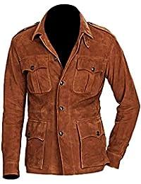 Amazon.fr   5XL - Manteaux   Manteaux et blousons   Vêtements 8b8beee0d6a1