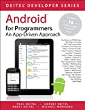 Android for Programmers: An App-Driven Approach (Deitel Developers)