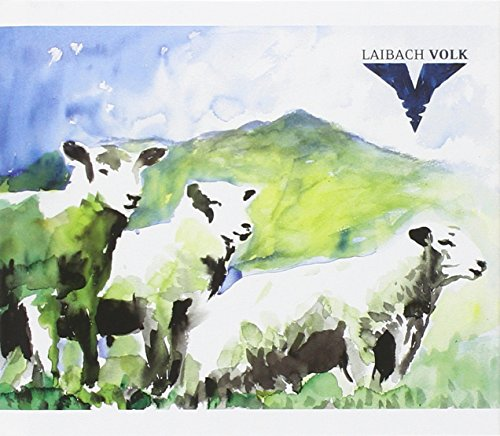 Laibach: Volk (Audio CD)
