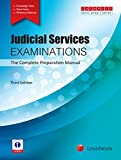 Judicial Services Examinations - The Complete Preparation Manual