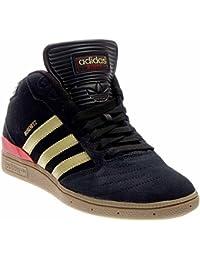 separation shoes e7856 589a3 Adidas Busenitz Pro mediana Moda Hombres zapatillas de deporte-F37356