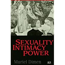 Sexuality, Intimacy, Power (Relational Perspectives Book Series)