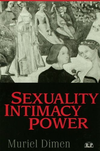 Sexuality, Intimacy, Power (Relational Perspectives Book Series 22) (English Edition)