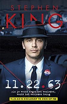 11.22.63 (22-11-1963) van [King, Stephen]