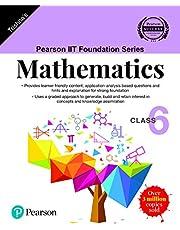 IIT Foundation Maths Class 6