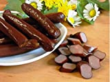Keksdieb Hunde Wiener ohne Gewürze 10 Würstchen
