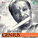 The Idea Of Genius - Pt. Hariprasad Cha