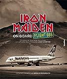 Iron Maiden - On Board Flight 666 (Das offizielle Buch) Bild