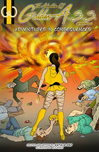 the-adventures-of-golden-ass-episode-6-adventures-in-consequences-english-edition