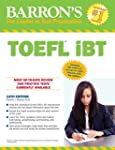 Barron's TOEFL iBT Test Of English as...