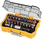 DeWalt 32 Piece XR Professional Magnetic Screwdriver Bit Accessory Set