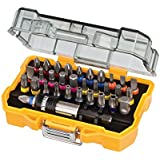 DeWalt DT7969-QZ  Bit-Set (32-teilig) im Tough Case