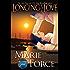 Longing for Love (McCarthys of Gansett Island Series, Book 7)