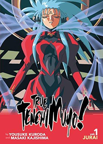 True Tenchi Muyo! (Light Novel) Vol. 1 por Masaki Kajishima